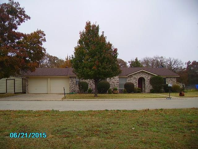 Photo of 214 Palmer Drive  Comanche  TX