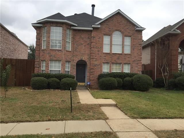 Photo of 1729 Creekbend Drive  Lewisville  TX