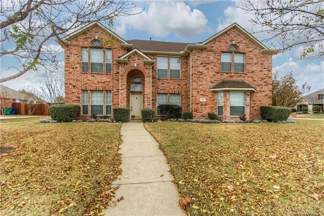 Photo of 700 Morningside Trail  Murphy  TX