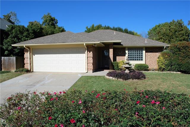 Photo of 7605 Teresa Court  North Richland Hills  TX