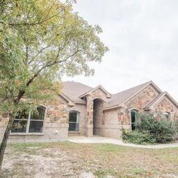 Photo of 611 Trailwood Drive  Weatherford  TX
