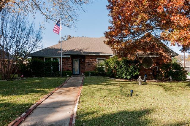 Photo of 5645 Guadalajara Drive  North Richland Hills  TX