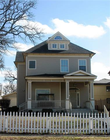 Photo of 1818 Park Row Avenue  Dallas  TX