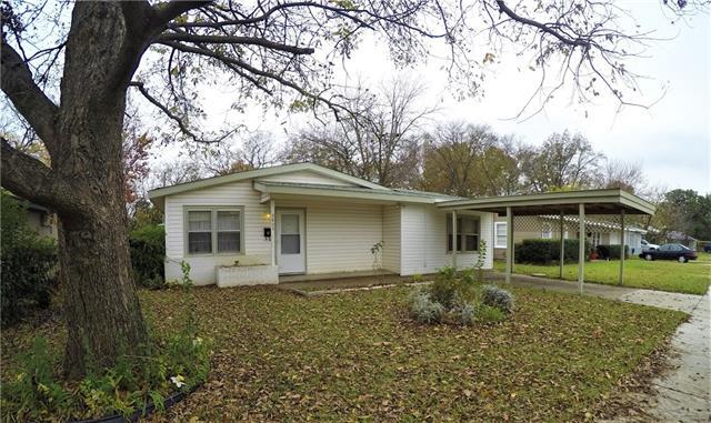 Photo of 5805 Tracyne Drive  Westworth Village  TX