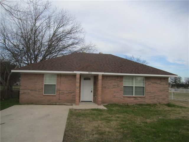 Photo of 411 Altom Lane  Seagoville  TX