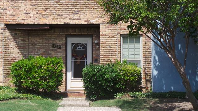 Photo of 14327 Haymeadow Circle  Dallas  TX