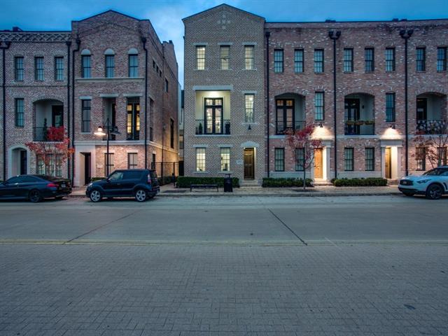 Photo of 2155 Marilla Street  Dallas  TX
