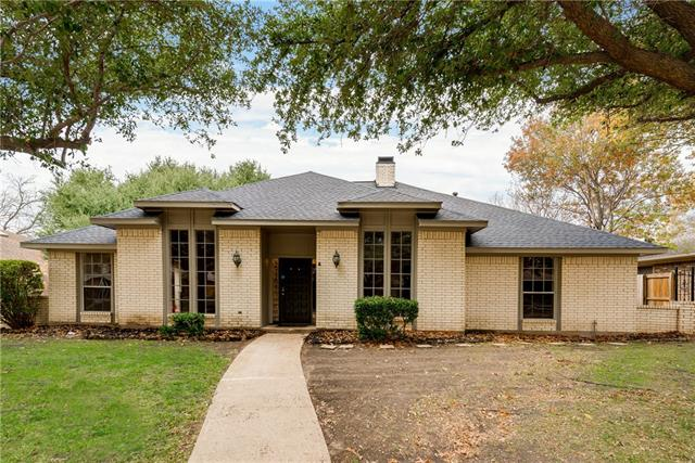 Photo of 2533 Indian Hills Drive  Plano  TX