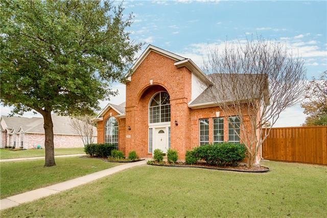 Photo of 11513 Amber Valley Drive  Frisco  TX