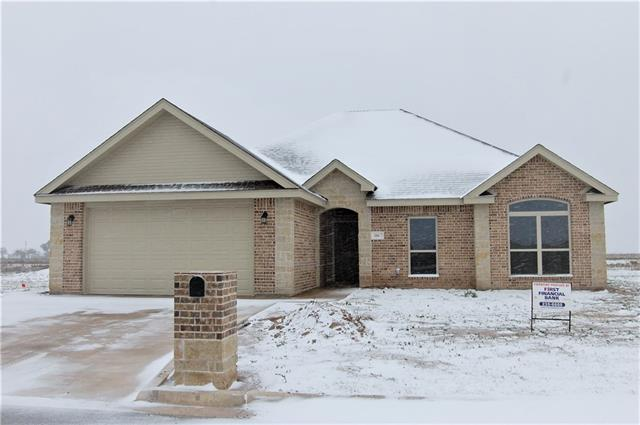 Photo of 116 James Wells Drive  Roscoe  TX