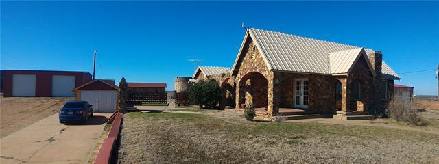 Photo of 1607 N Swenson Street  Stamford  TX