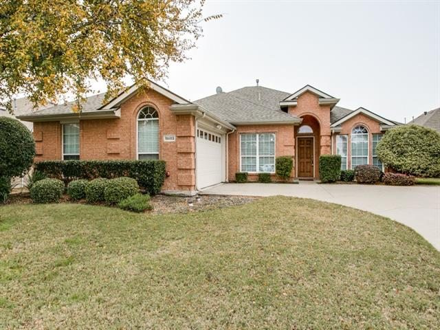 Photo of 15653 Wyoming Drive  Frisco  TX