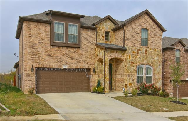 Photo of 4119 Napoli Way  Irving  TX