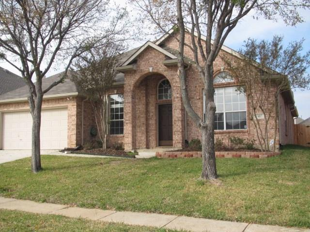 Photo of 7417 Summit Meadow Lane  Sachse  TX