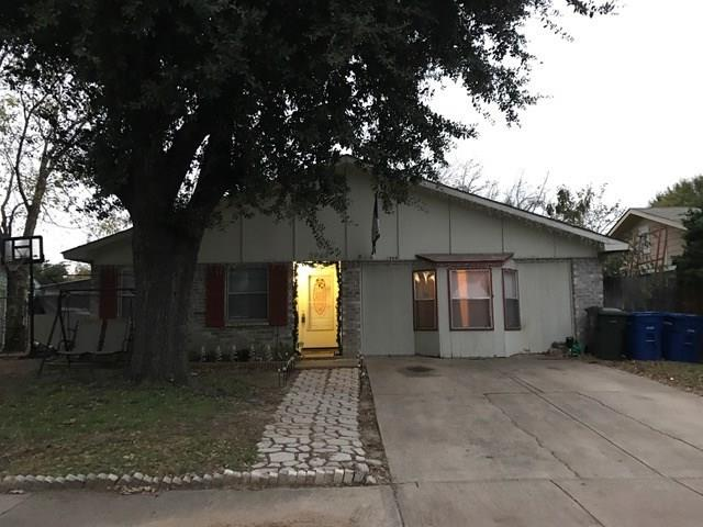 Photo of 2949 Lockwood Drive  Carrollton  TX