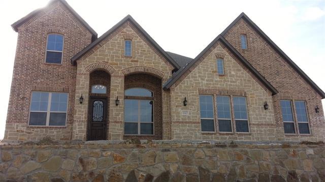 Photo of 1115 The Trail Drive  Blue Ridge  TX