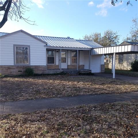 Photo of 2134 Palm Street  Abilene  TX