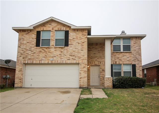 Photo of 9132 Garden Springs Drive  Fort Worth  TX