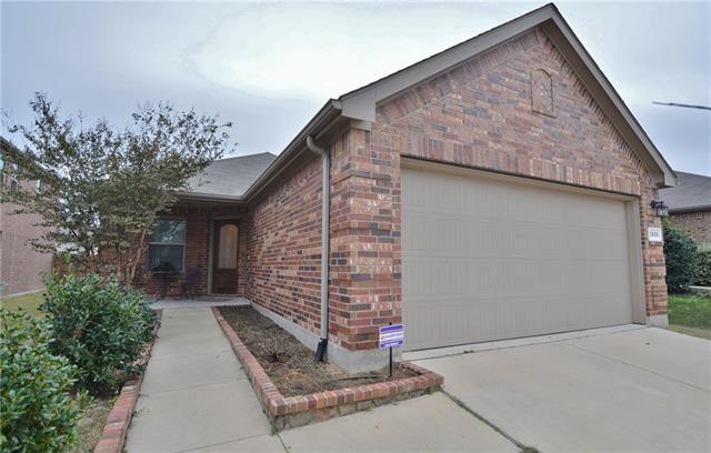 Photo of 2808 Houston Wood Drive  Fort Worth  TX