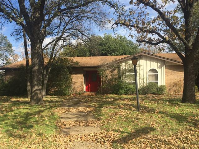 Photo of 1800 Brown Trail  Hurst  TX