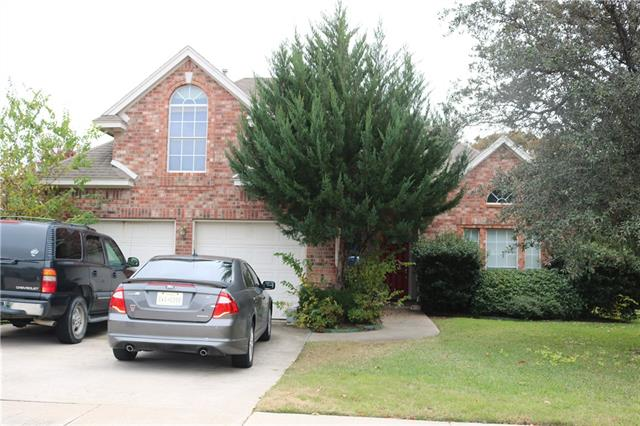 Photo of 2708 Willow Creek Court  Bedford  TX