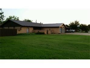 Photo of 1731 22nd Street  Anson  TX