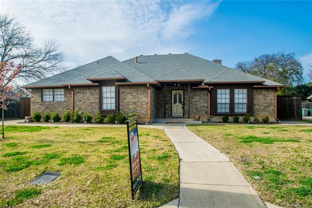 Photo of 22 Red Oak Circle  Hickory Creek  TX