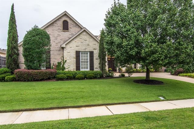 Photo of 4108 Paddington Lane  Colleyville  TX