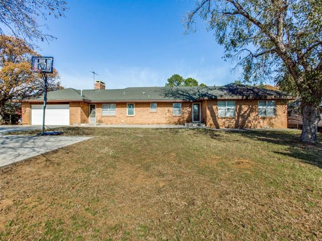 Photo of 3615 Fritz Lane  Corinth  TX