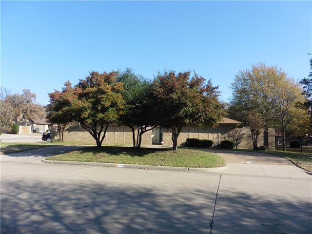 Photo of 5416 Rustic Trail  Colleyville  TX