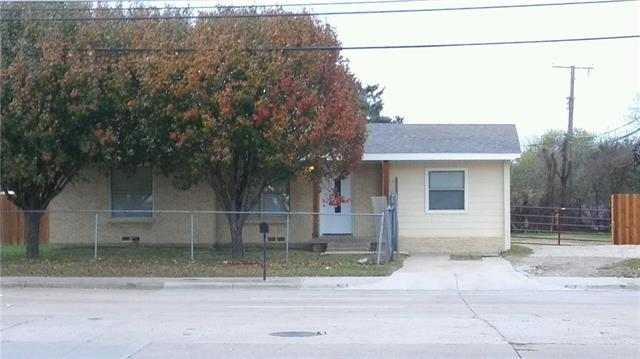 Photo of 106 N MASTERS Drive  Dallas  TX