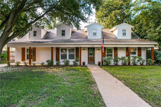 1820 Kenwood Ter, Arlington, TX 76013