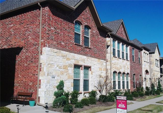 Photo of 4261 Kiowa Drive  Carrollton  TX