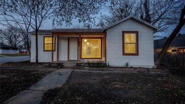 Photo of 3124 Azle Avenue  Fort Worth  TX