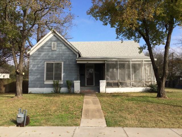 Photo of 507 W Navasota Street  Groesbeck  TX