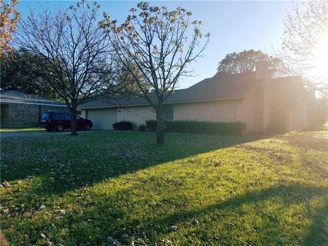 Photo of 719 Abilene Drive  Lewisville  TX