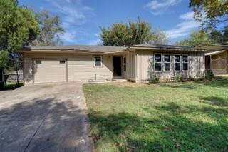 Photo of 3550 Binyon Avenue  Fort Worth  TX