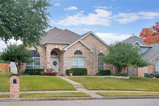 Photo of 4209 Oak Grove Drive  Carrollton  TX