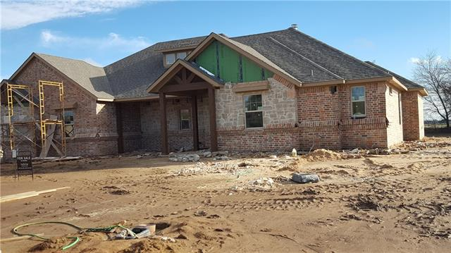 Photo of 180 Pear Tree Lane  Collinsville  TX