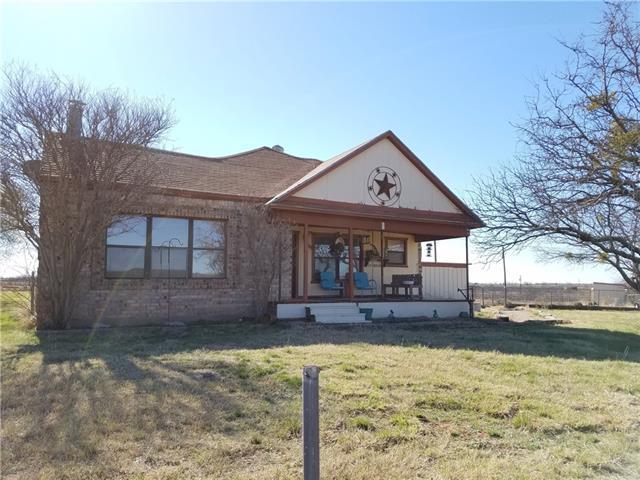 150 Broken T Rd, Tuscola, TX 79562