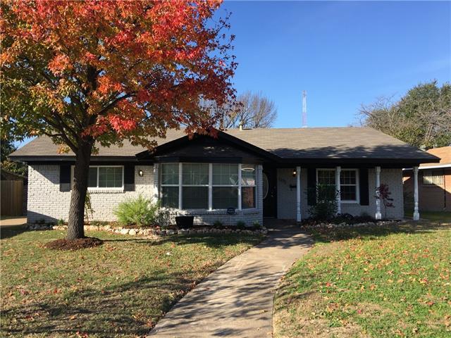 1315 Stevens Ridge Drive Dallas, TX 75211