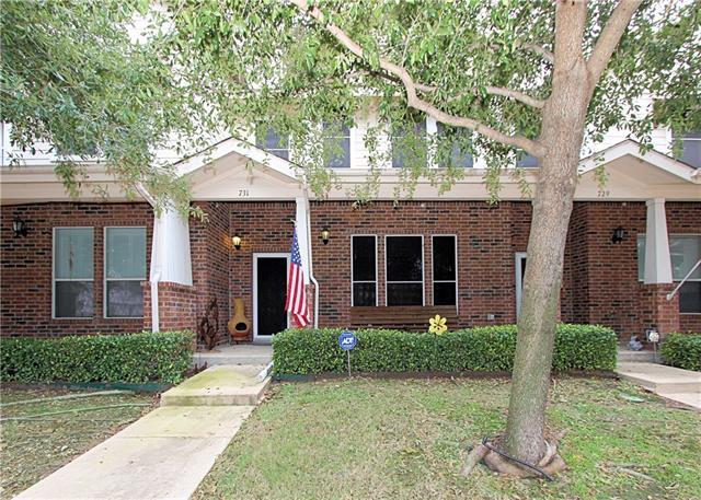 Photo of 731 S Poydras Street  Lewisville  TX