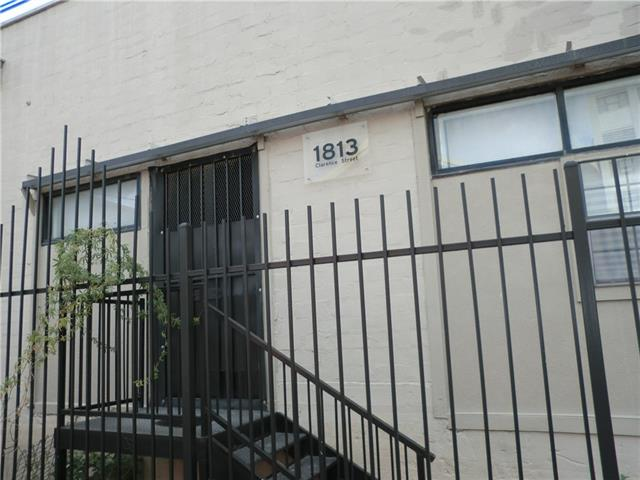 Photo of 1813 Clarence Street  Dallas  TX