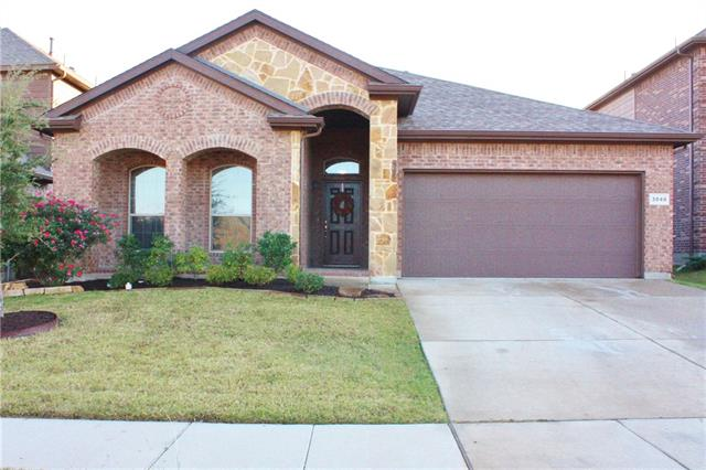 Photo of 3040 Beaver Creek Drive  Fort Worth  TX