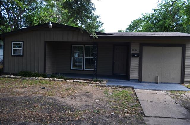 Photo of 3002 Shenstone Drive  Dallas  TX