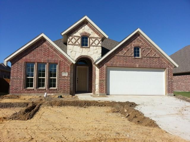 Photo of 106 Hannah Court  Weatherford  TX