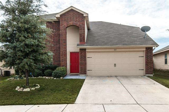 Photo of 821 San Miguel Trail  Fort Worth  TX