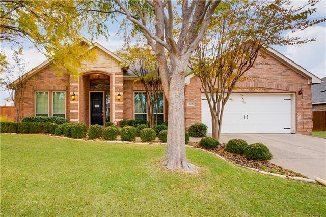 1303 Rosebriar Ln, Mansfield, TX 76063