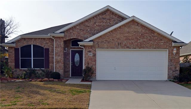 Photo of 15653 Yarberry Drive  Fort Worth  TX