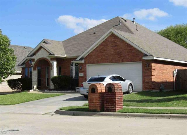 Photo of 8361 Summer Park Drive  Fort Worth  TX